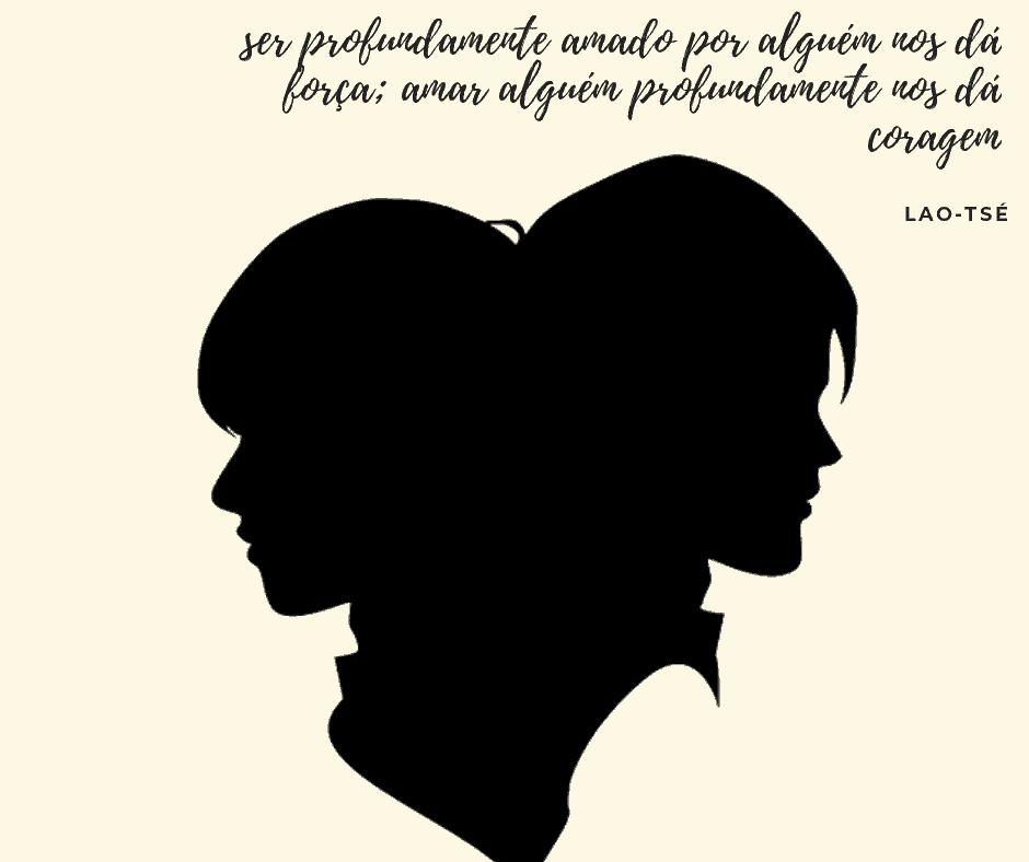 Frases do dia dos namorados - Lao-Tsé