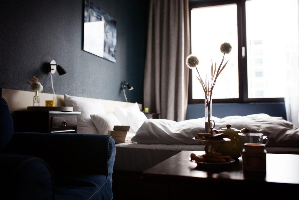 Hotel – Ideias para o dia dos namorados