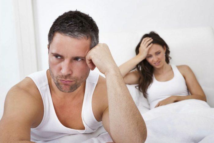 O sono afeta na ejaculação precoce