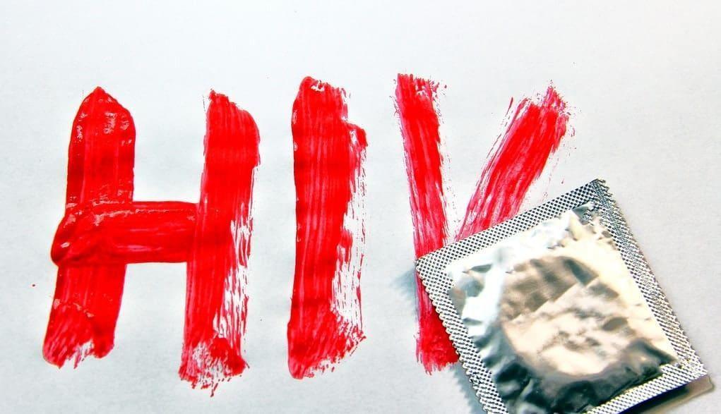 Doenças sexualmente transmissíveis - hiv - aids