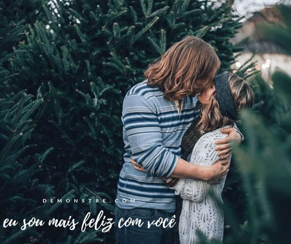 Mensagens para o dia dos namorados ou para o dia de são valentim
