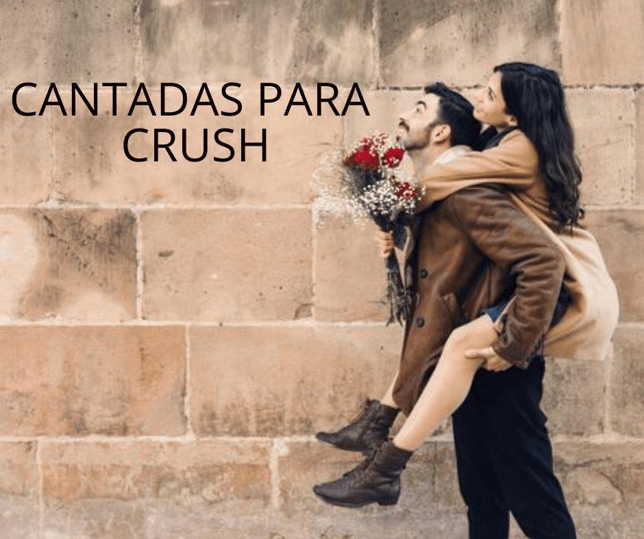 Cantadas para crush