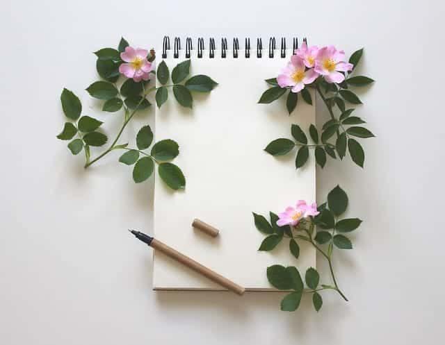 1. Escreva! – ideias de presente