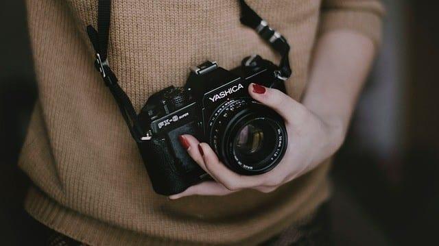 13. Ensaio fotográfico – ideias para o dia dos namorados