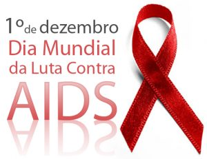 Dia internacional da luta contra a aids guia de atividades