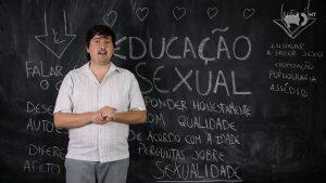 Educacao sexual por que tratar de sexo na escola