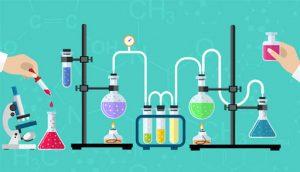 Cantadas de química